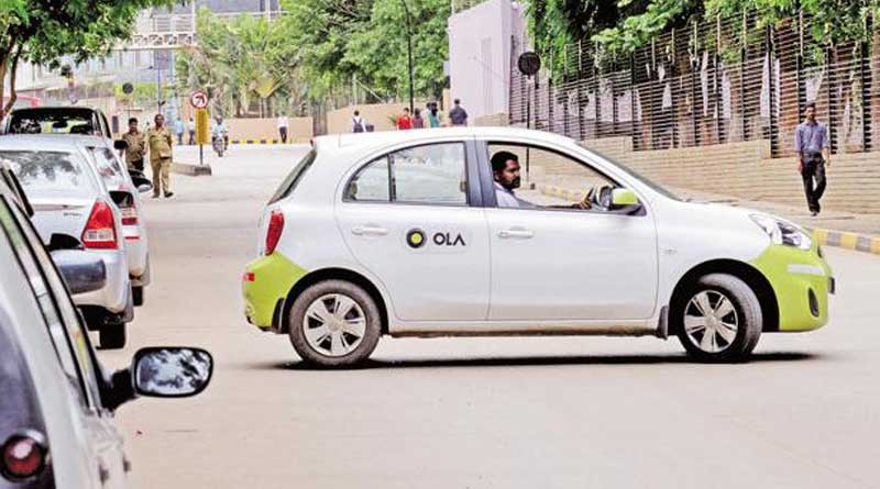 Ola shocks with Rs 9 lakh bill in Hyderabad