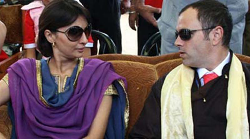 Omar Abdullah's estranged wife Payal Abdullah seeks maintenance of Rs 15 lakh
