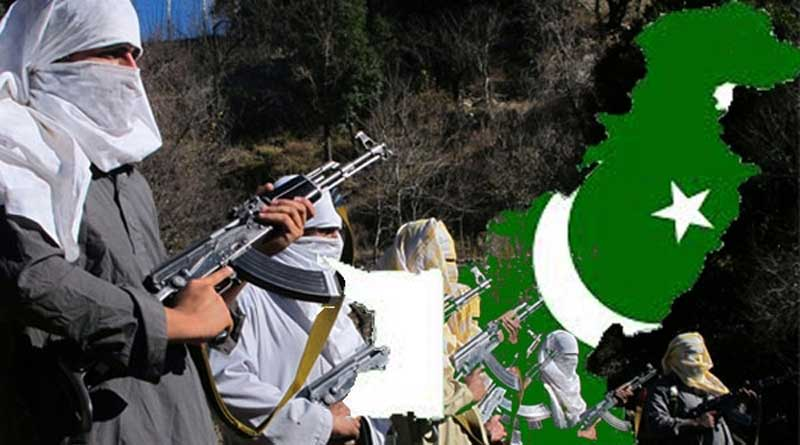 Can't declare Pakistan terror state, says Centre