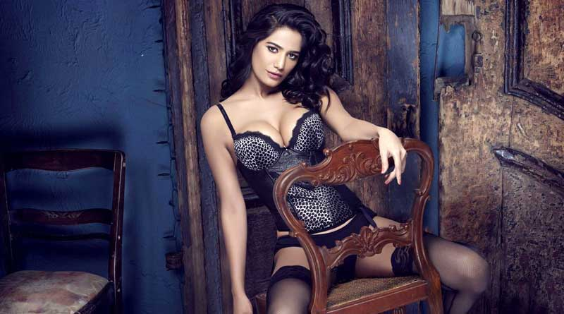 Controversies were done to reach the stage: Poonam Pandey