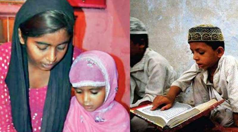Pooja Kushwaha, The hindu girl, who teaches Quran to Muslim Children