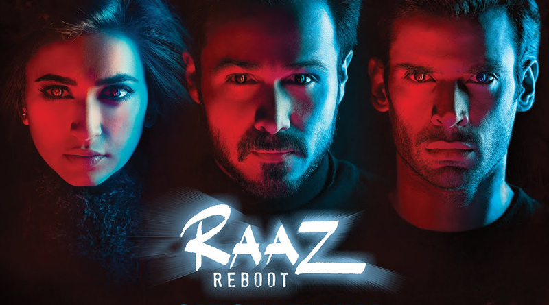 Raaz Reboot: Discover A Funny Ghost Saga With The Help Of Rabindranath Tagore