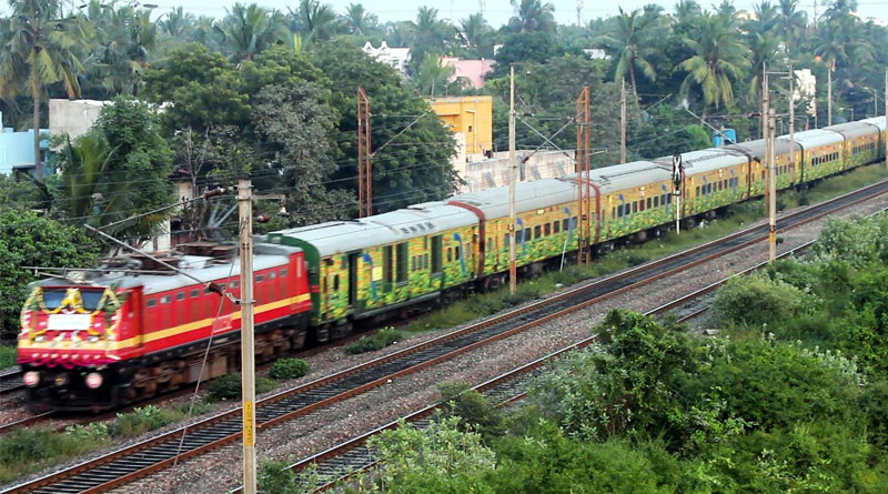 Indian Railways offers Rs 10 lakh insurance for 0.92 paise premium