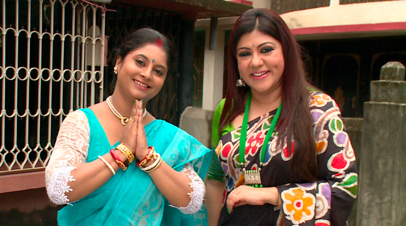 Rojgere Ginni Returns This October In Colors Bangla