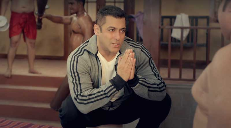 New promo of Bigg Boss 10 is out, and Salman Khan is at Sultan's akhra