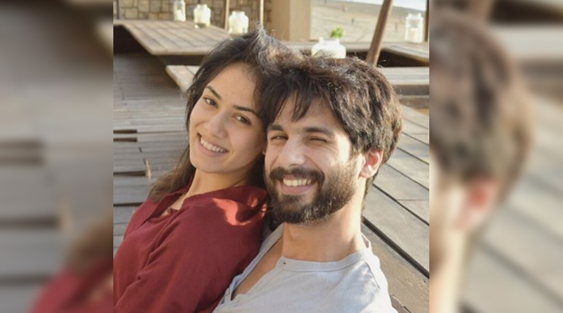 Shahid Kapoor, Mira Rajput's Daughter Gets Her Name From Both Parents