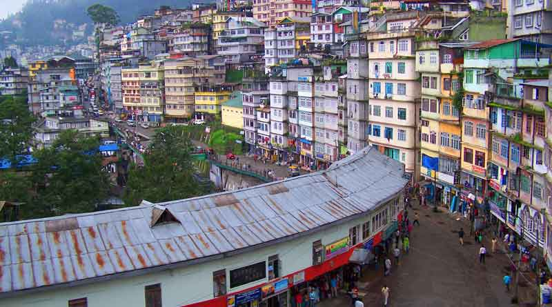 Sikkim Shines as The Cleanest State In NSSO's Sanitation Survey