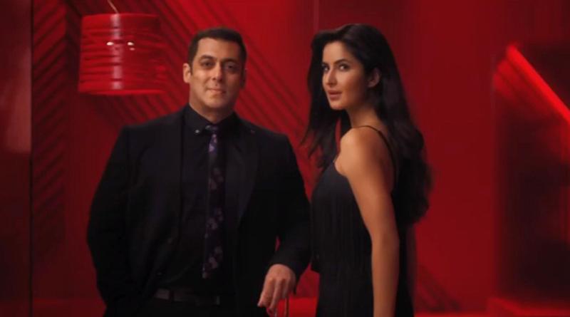 Salman Khan & Katrina Kaif's New Ad Is The Proof Of Their Endless Love