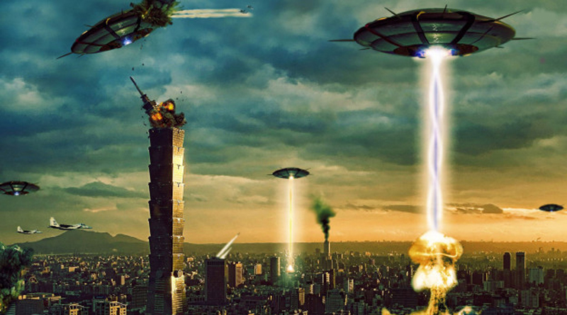 Aliens Can Destroy Our Earth, Says Stephen Hawking