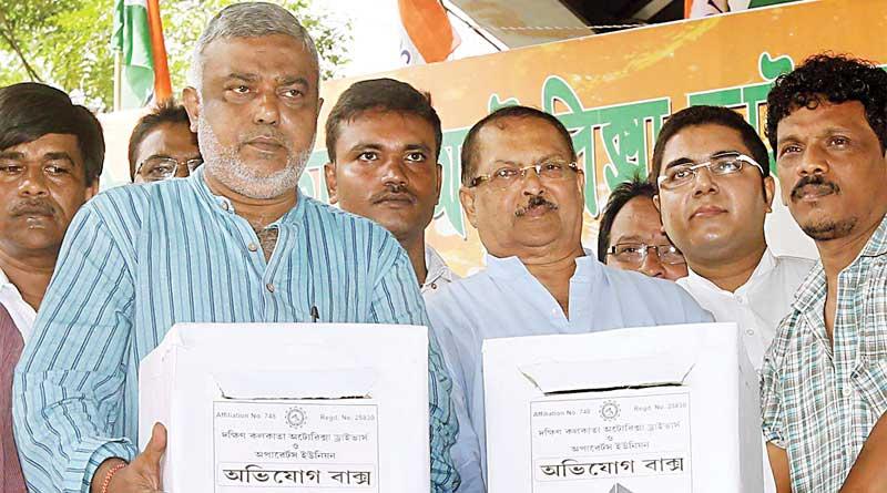 Minister Subrata Mukherjee commands autorickshaw pilots to follow rules