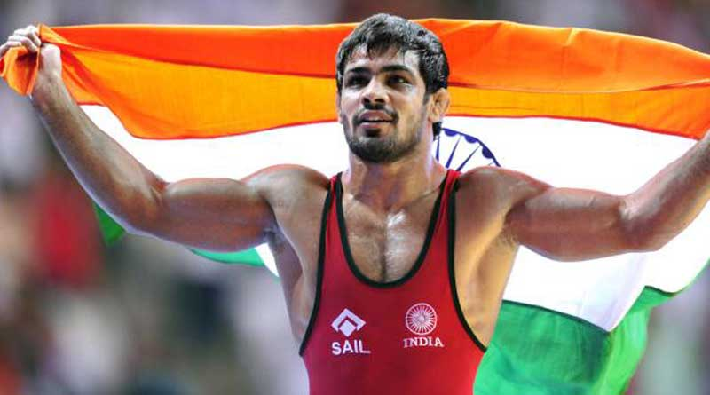 Sushil Kumar is interested to join WWE