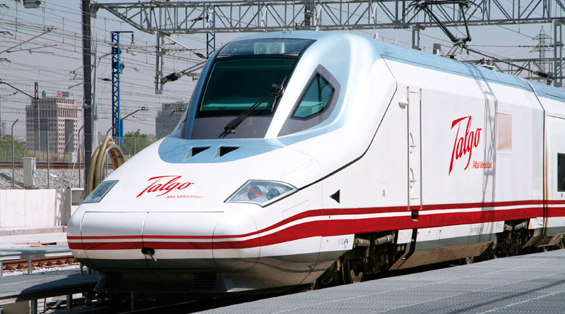 India's Fastest Train, Talgo, To Undertake Final Trial On September 10th