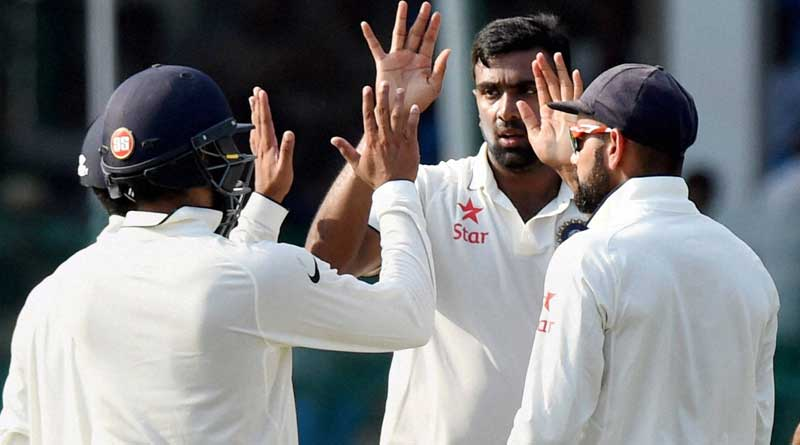 India vs New Zealand day 4 result, India is in control