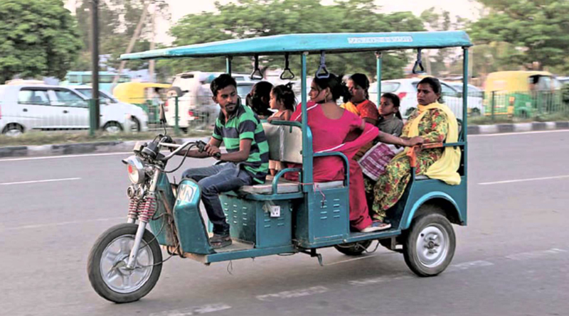 Kolkata Medical College Hospital To Buy Toto Car For Transfering Patients