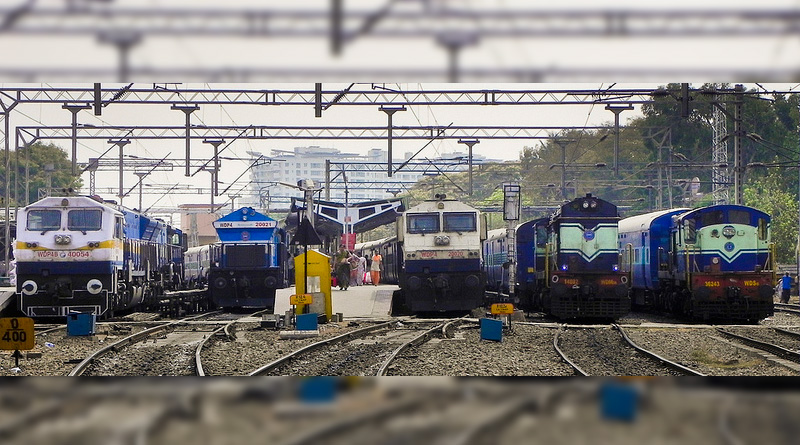 Station Master Suspended After Train Gets Sent On Wrong Route in UP