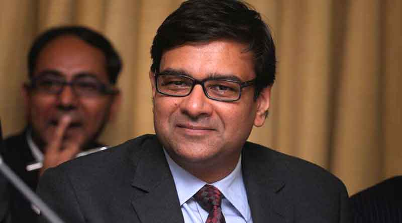 Urjit Patel is the new governor of RBI