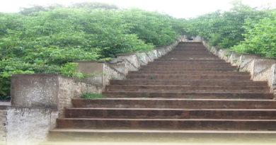 বিন্ধ্যাচল: যেখানে দানববীরদের সংহার করেন দুর্গা