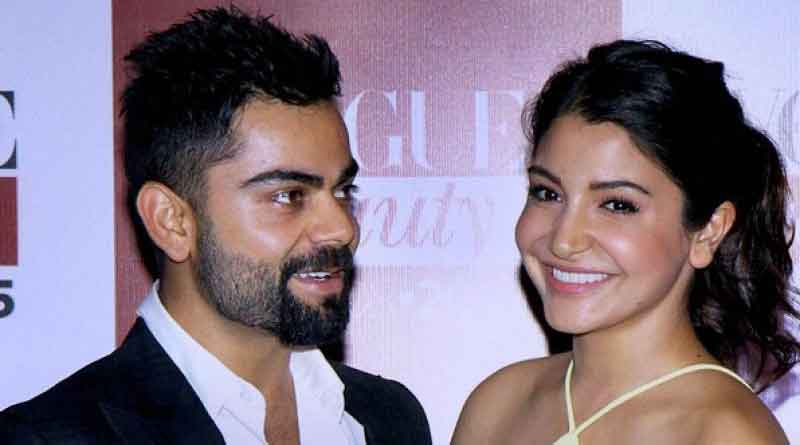 Anushka-Virat will be seen together at Yuvraj's wedding