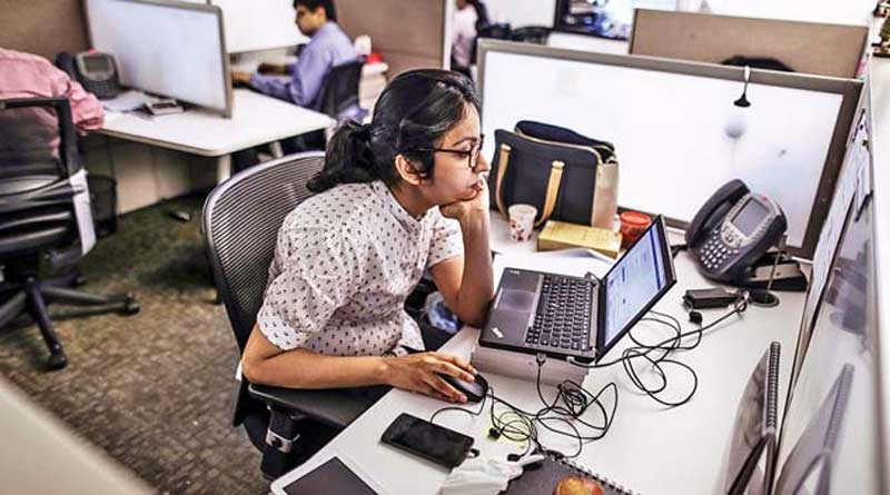 Delhi is worst place to work for woman