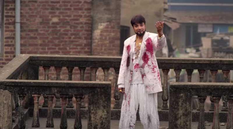 Watch The New Song Ek Purono Masjide By Nachiketa From Srijit Mukherji's New Movie Zulfiqar