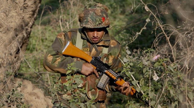 Indian army gives green signal for the release of video proof of surgical strikes