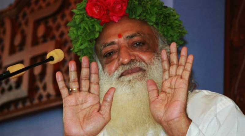 Medical Reports Says Asaram Is Clean
