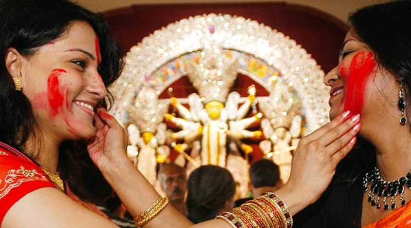 Bijoya dashami brings hope for next year Durga Puja
