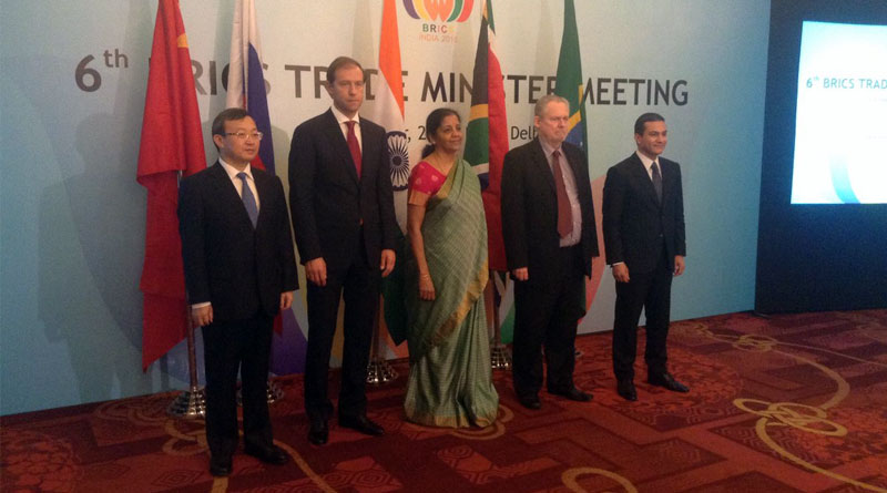 BRICS Summit 2016 in Goa: Moment of truth for Sino-India relationship