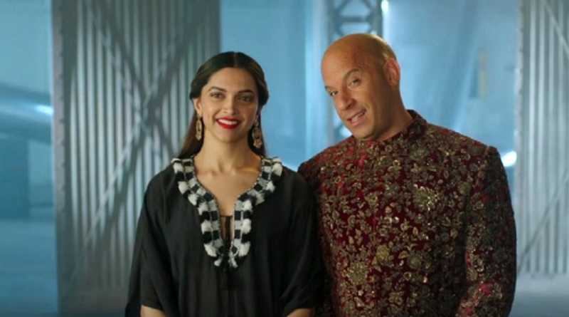 Vin Diesel Has A Special Hindi Diwali Message For India