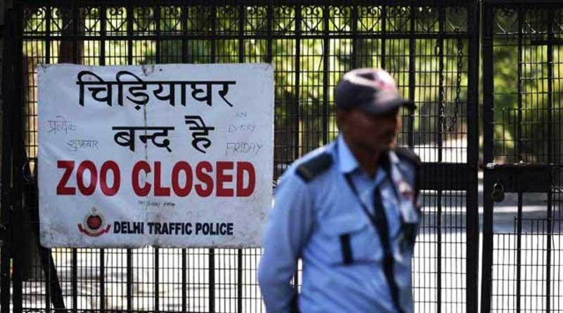 Bird Flu fear, Delhi Zoo shuts down