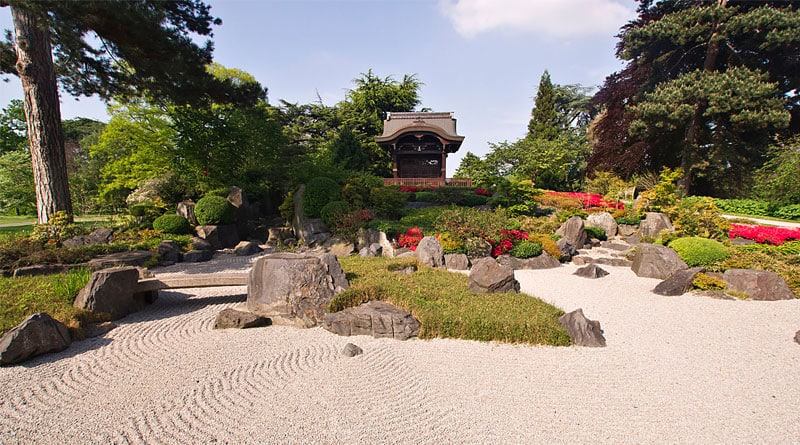 Japanese garden to be set up at Eco Park