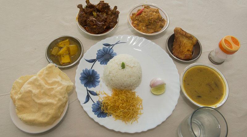 Kolkata Celebrates Its Love for Fish