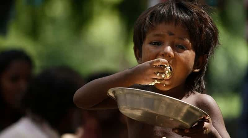 Tribals starve to death; The Bombay High Court blames state government