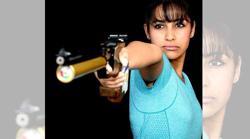 Compulsary hijab rule makes Heena Sidhu pull out of tournament in Iran