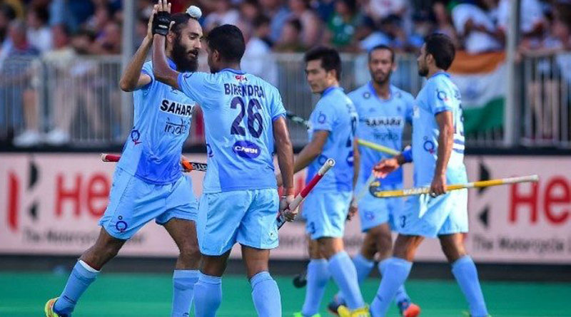 India Beat Malaysia 4-2, in Nations Invitational Tournament
