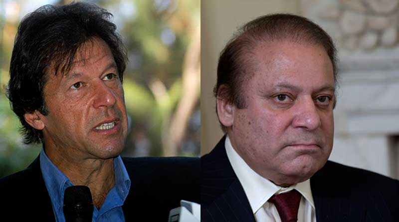 Not all Pakistanis are like Nawaz Sharif, says Imran Khan