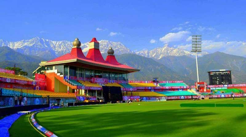 India will play 900th ODI match Dharamshala