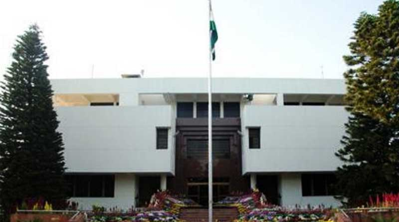 Now Pakistan asked that Indian official Surjeet Singh to leave