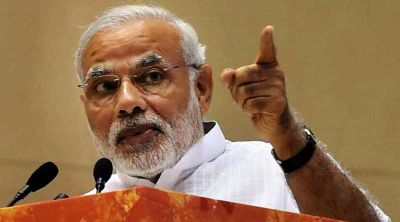 Narendra Modi has asked top bureaucrats, why India ranked 130 in World Benk Ranking