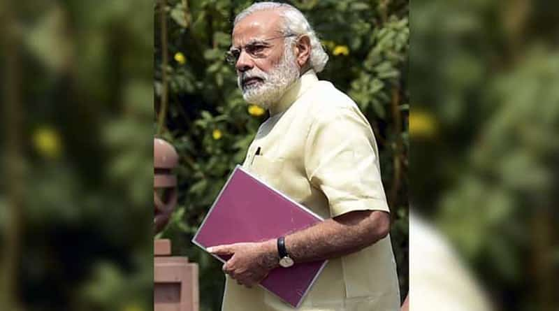 PM Modi hints at 'surgical strikes' to unearth black money