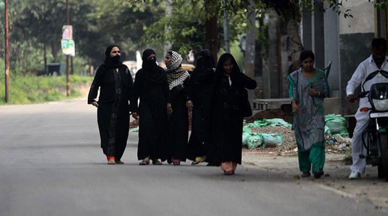 Two UP women divorce husbands via Talaq-e-tafweez in Uttar Pradesh