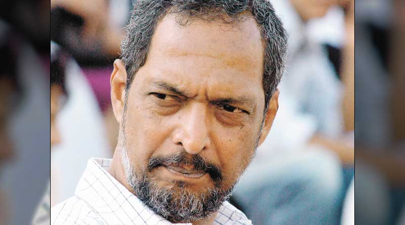 Nana Patekar Says Country Comes First