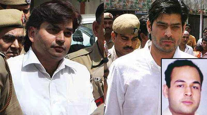 Nitish Katara's killers will serve 25 years in Jail, says SC