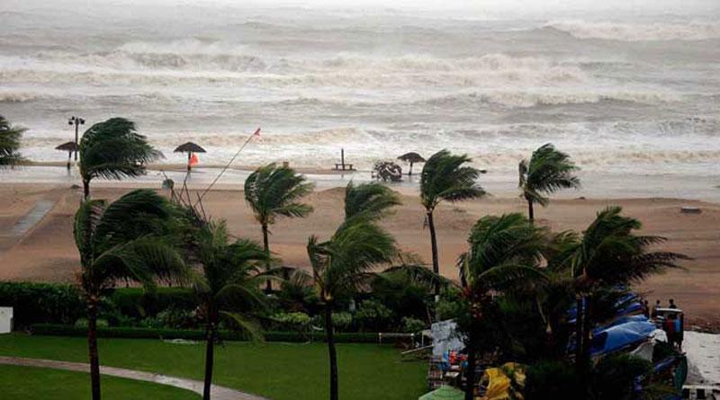 Cyclonic storm may move towards Odisha: Met office