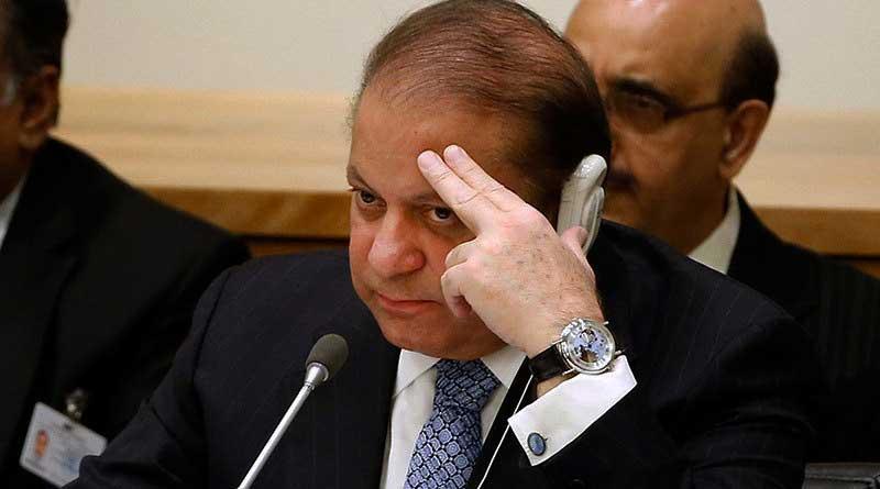 Pak's Nawaz Sharif govt orders Army to act against terrorists.
