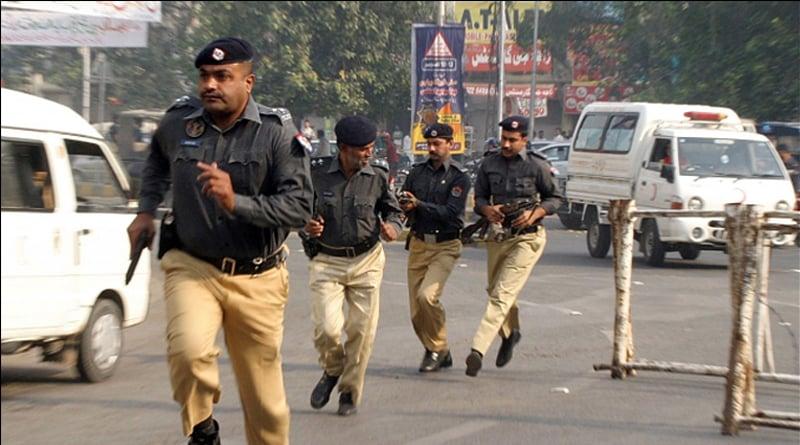 Terrorists Attack School In Pakistan's Bahawalnagar