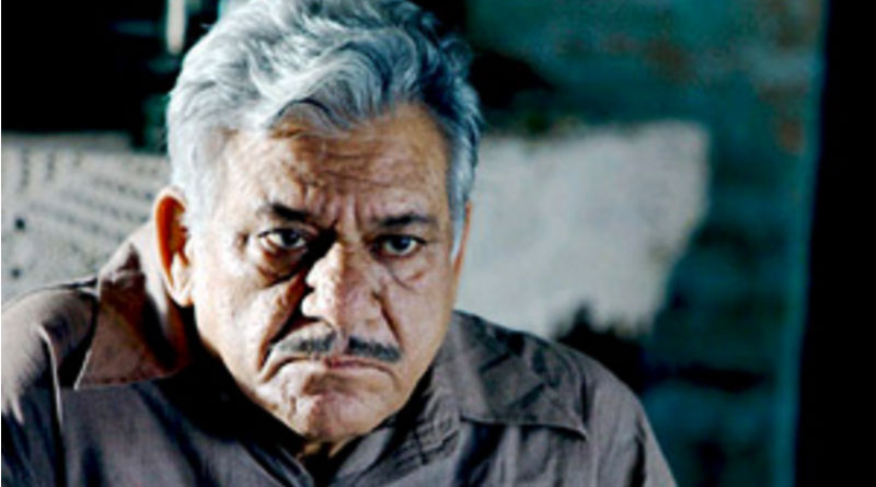 FIR Lodged Against Om Puri for 'insulting' Army jawans