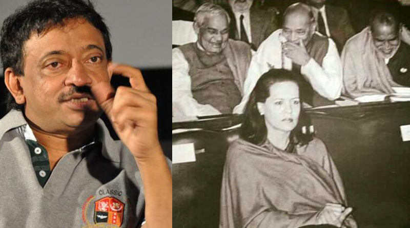Does Ram Gopal varma insult Former Prime Ministers?