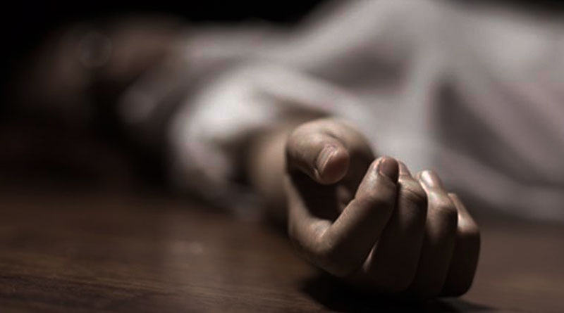 Wife's mysterious death in Rishra
