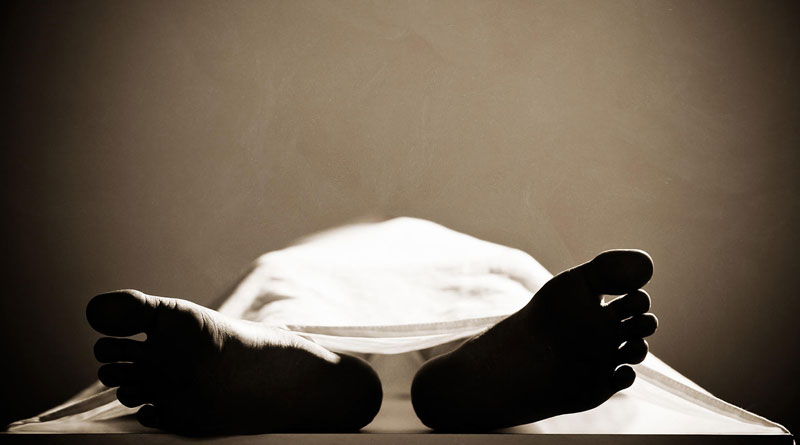 Wife allegedly poisoned by in laws Sarisha